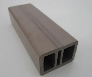 Dřevoplastový nosný montážní profil podkladového roštu 50×30 mm